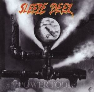 Sleeze Beez Powertool 2