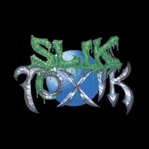Slik Toxik logo