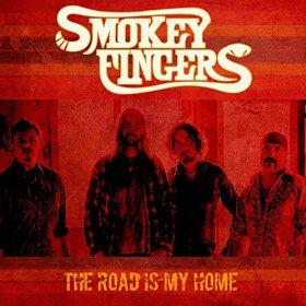 Smokey Fingers poster