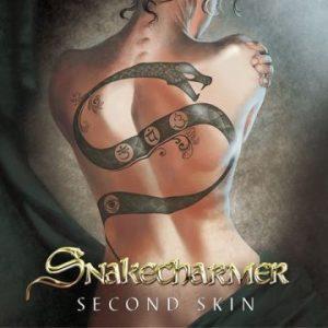 Snakecharmer – 'Second Skin' (May 12, 2017)