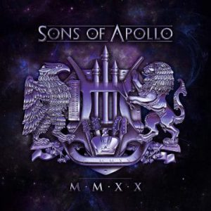 "Sons of Apollo release video for track ""Goodbye Divinity"" from upcoming new album 'MMXX'"