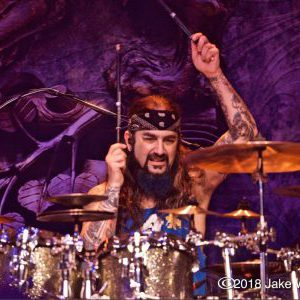Sons Of Apollo live at Arcada Theatre in St. Charles, Illinois, USA Concert Review