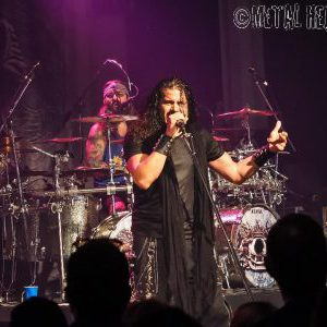 Sons Of Apollo live in Minneapolis, Minnesota, USA Concert Review