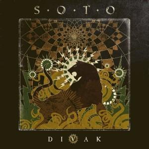 Soto CD cover