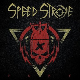 Speed Stroke CD cover