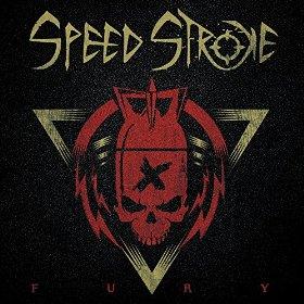 Speed Stroke CD cover