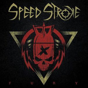 Speed Stroke: 'Fury'