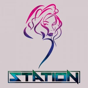 Station CD cover