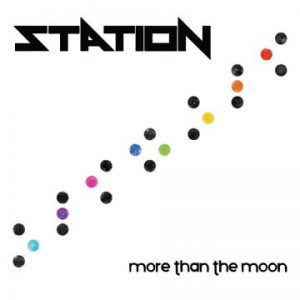 Station – 'More Than The Moon' (April 2018)
