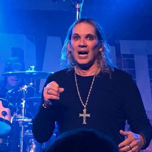 Steel Panther with opener The Wild! live at Maxwell's in Waterloo, Ontario, Canada Concert Review