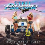 Steel Panther: 'Heavy Metal Rules'