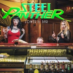 Steel Panther – 'Lower The Bar' (March 24, 2017)