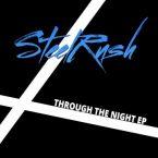 SteelRush: 'Through The Night EP'