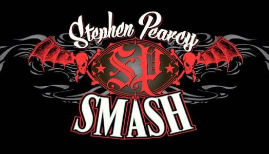 Stephen Pearcy logo