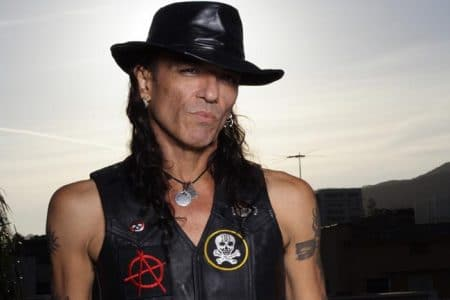 Stephen Pearcy photo