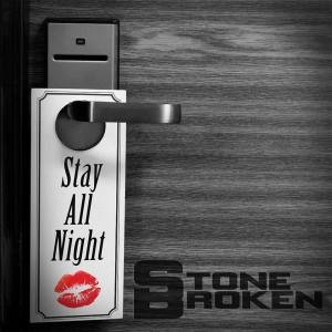 Stone Broken poster