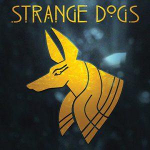 Strange Dogs: 'Strange Dogs'