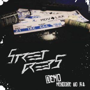 Street Creeps album cover