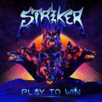 Striker: 'Play To Win'