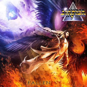 Stryper CD cover 2