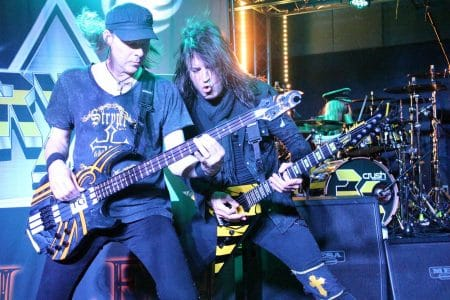 Stryper photo 1
