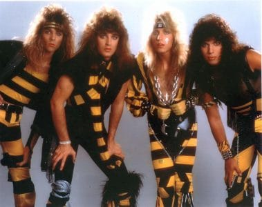Stryper photo 2