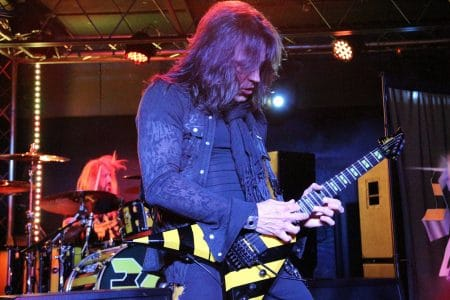 Stryper photo 4