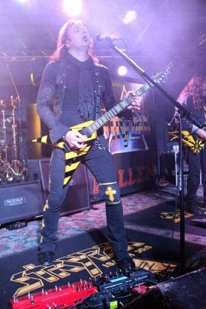 Stryper photo 5