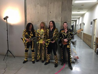 Stryper photo
