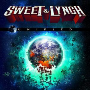 Sweet & Lynch – 'Unified' (November 10, 2017)