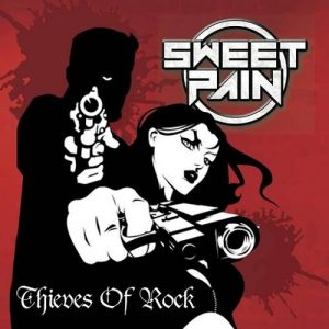 Sweet Pain CD cover