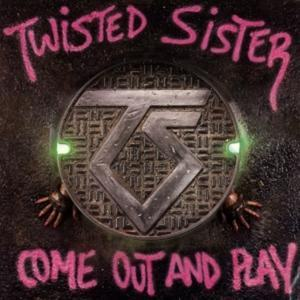 TS CD cover
