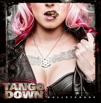 Tango Down album cover