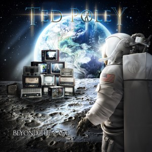 Ted Poley CD cover