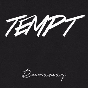 Tempt CD cover