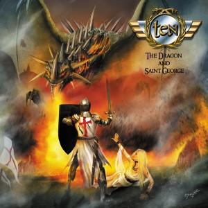 Ten CD cover