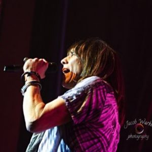 Tesla live at Arcada Theatre in St. Charles, Illinois, USA Concert Review