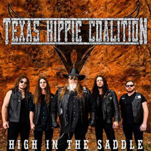 "Texas Hippie Coalition release video for track ""Dirty Finger"""