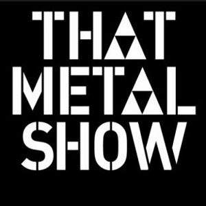 That Metal Show poster