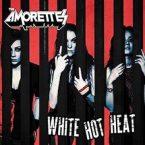 The Amorettes: 'White Hot Heat'