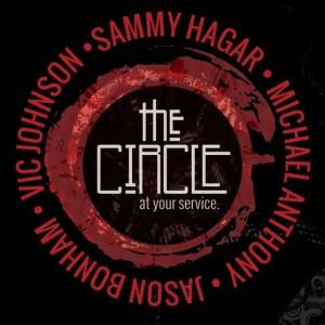 The Circle CD
