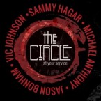 Sammy Hagar & The Circle: 'Live: At Your Service'