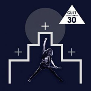 The Cult – 'Sonic Temple 30' (September 13, 2019)