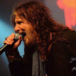 The Dead Daisies live at the Arcada Theatre in St. Charles, Illinois, USA Concert Review