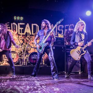 The Dead Daisies live at The Chameleon Club in Lancaster, Pennsylvania, USA Concert Review