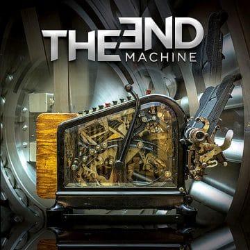 Qu'écoutez-vous, en ce moment précis ? - Page 31 The-End-Machine-album-cover-e1547223570634