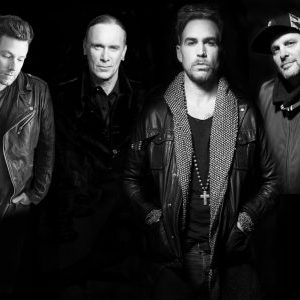 "The Fell featuring bassist Billy Sheehan release video for ""Footprints"""