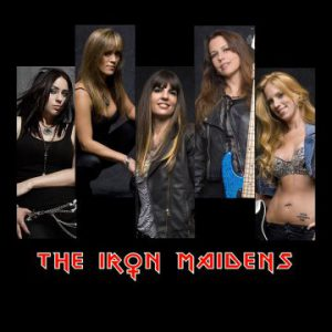 The Iron Maidens plan on recording new album with current line-up