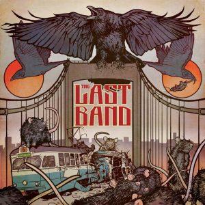 The Last Band album cover