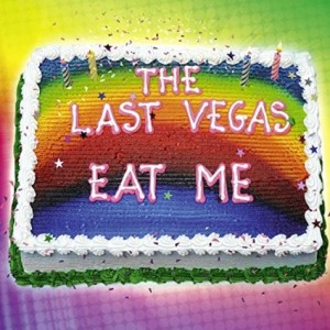 The Last Vegas CD cover